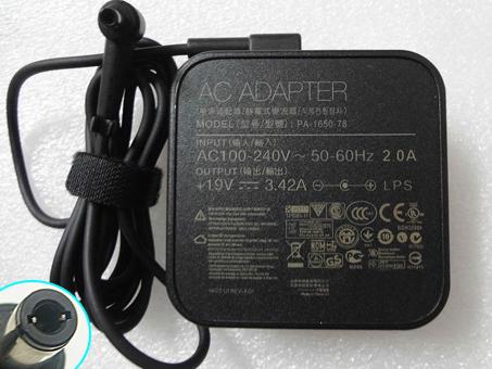 Ładowarka Zasilacz do laptopa Asus PA-1650-78