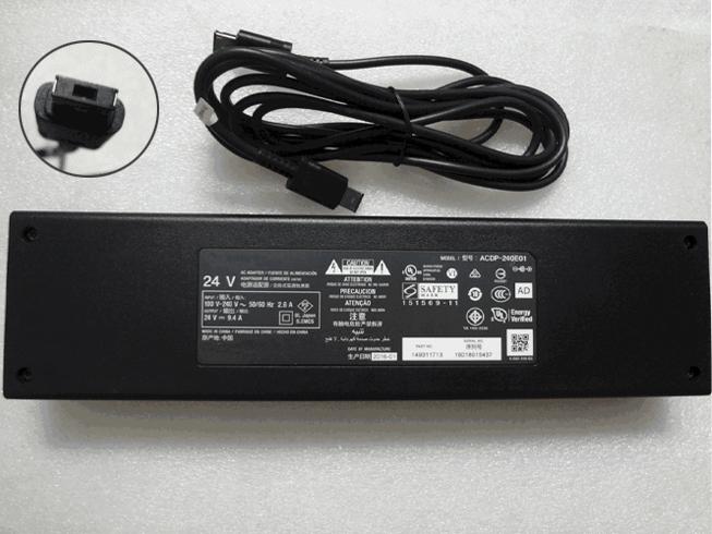 Ładowarka Zasilacz do laptopa Sony ACDP-240E01
