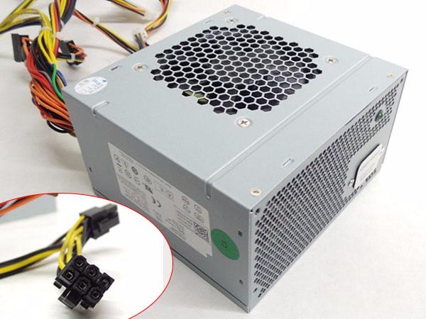 Zasilacz Dell HU460AM-00