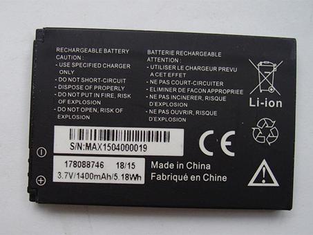 Baterie Telefonu Komórkowy MobiWire 178088746