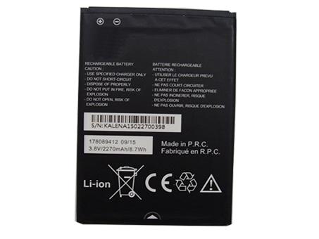 Baterie Telefonu Komórkowy MobiWire 178089412
