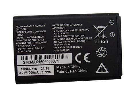 Baterie Telefonu Komórkowy MobiWire 178092716