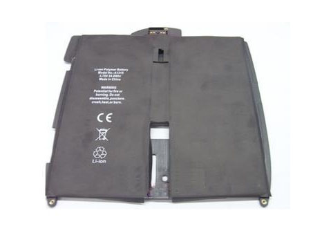 Bateria do Tablet Apple A1315