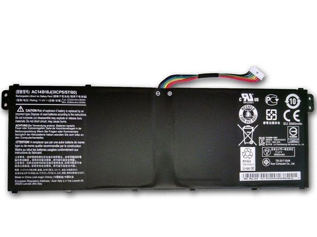 Bateria do laptopów Acer AC14B18