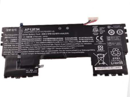 Baterie Acer AP12E3K