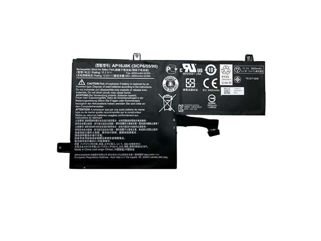 Baterie Acer AP16J8K