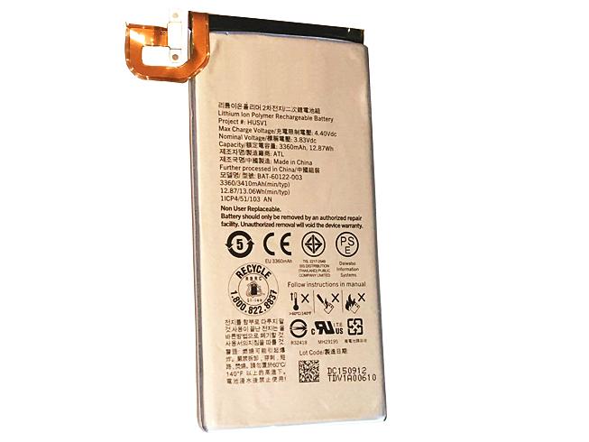 Bateria Telefonu Komórkowy Blackberry BAT-60122-003