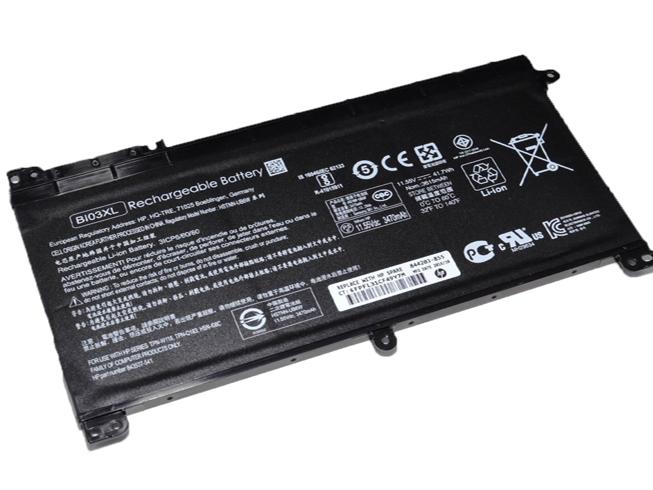 HP BI03XL