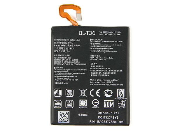 LG BL-T36