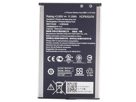 Bateria Telefonu Komórkowy ASUS C11P1501