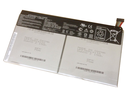 Bateria do Tablet Asus C12N1320