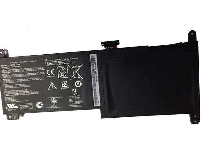 Bateria do Tablet Asus C21N1313