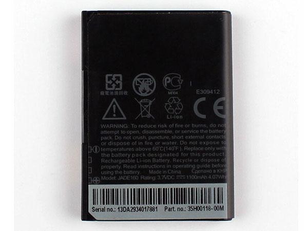 HTC JADE160