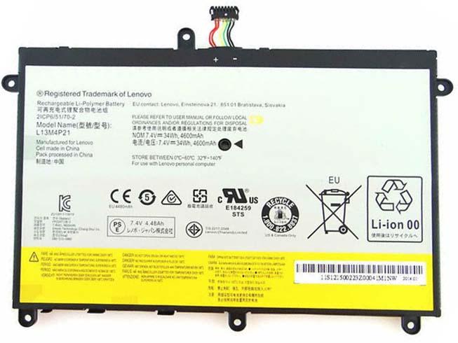 Baterie do laptopów Lenovo L13M4P21