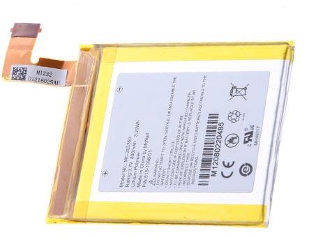 Bateria do Tablet Amazon MC-265360