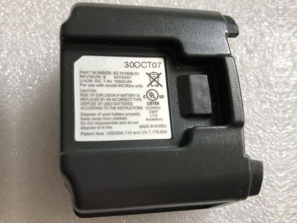 Bateria do laptopów Motorola 82-101606-01
