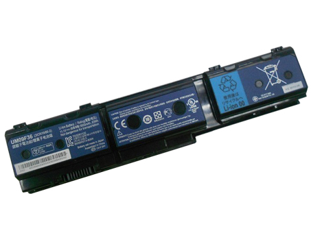 Bateria acer UM09F36