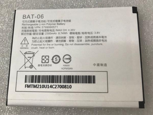 InFocus BAT-06