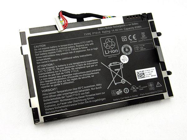 Dell PT6V8